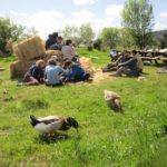 Initiation Permaculture