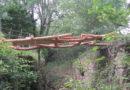 Le pont auto-porté de Léonard de Vinci