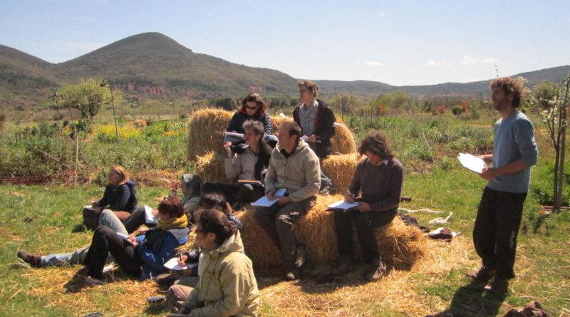 Stage d'initiation à la permaculture – 21 et 22 avril 2018 à Octon