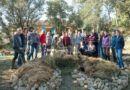 Stage d'initiation à la permaculture – 9 et 10 février 2019 à Usclas-du-Bosc